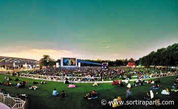 Les festivals de cinéma en plein air à découvrir à Paris cet été 2021 - sortiraparis