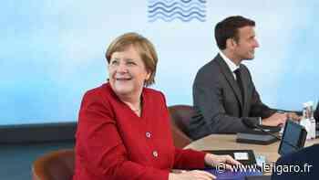 Après Merkel, Paris et Berlin misent sur la continuité La chancelière reçoit à dîner ce vendredi - Le Figaro