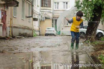 Que faire avec les enfants quand il pleut à Paris ou à la maison en juin 2021 ? - sortiraparis