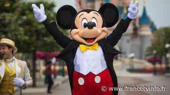 Les salariés de Disneyland Paris et ceux autour du parc se réjouissent de la réouverture - Franceinfo