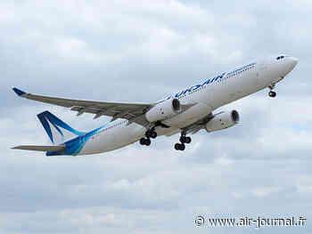 Corsair renforce l'axe Paris – Abidjan - Air-Journal