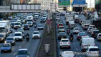 La métropole du Grand Paris a-t-elle mis en place la ZFE sans l'accompagner d'aide au changement de véhicul... - Franceinfo