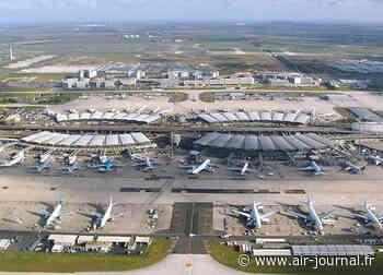 Paris Aéroport : le trafic a redécollé en mai - Air-Journal