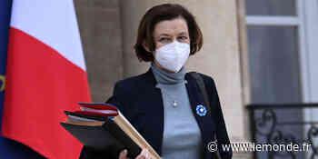 Paris au chevet de l'armée libanaise, minée par la crise économique - Le Monde