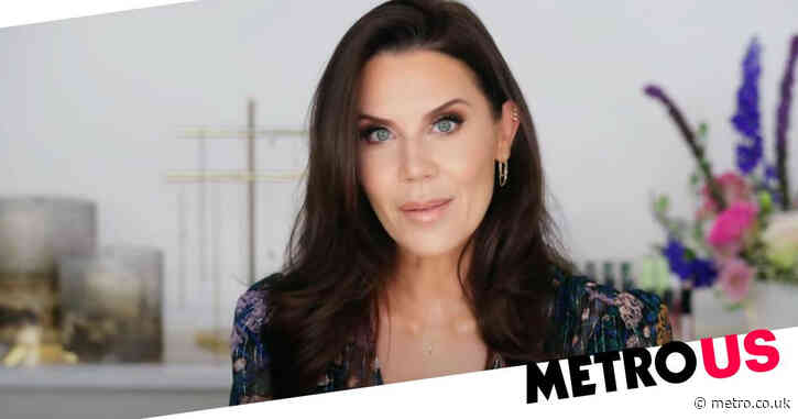 Tati Westbrook confirms she hasn't spoken to fellow YouTubers in a year as she returns with new video