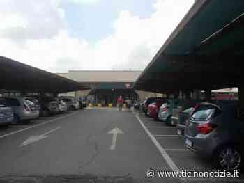 Magenta: rubano un pc all'Unieuro interno all'Iper, arrestati - Ticino Notizie