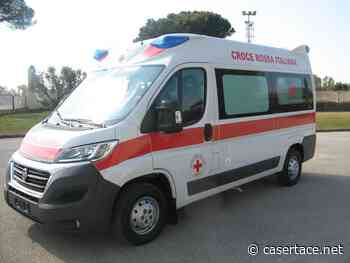 Rubano un'ambulanza per trasportare un parente in ospedale - CasertaCE
