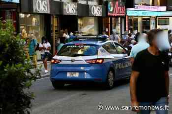 Sanremo: rubano 40 euro di trucchi all'OVS di via Matteotti, due minorenni fermate dalla Polizia - SanremoNews.it