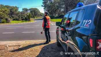 Rubano attrezzi e 800 litri di gasolio a un allevatore: due persone in arresto - L'Unione Sarda.it - L'Unione Sarda.it