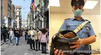 Roma, si fingono tifosi di Euro2020 e rubano nei negozi del Centro: due arresti - ilmessaggero.it