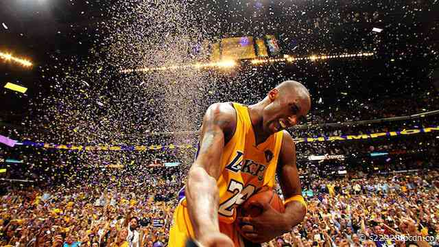 Top 5 Moments From Lakers' 2010 NBA Finals Game 7 Win Over Celtics