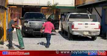 Sube demanda de oxígeno en Matamoros por alza de Covid-19 - Hoy Tamaulipas