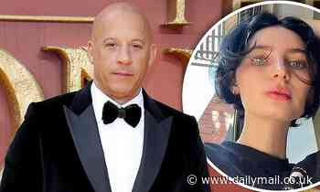 Vin Diesel hints that Paul Walker's daughter will be included in the future Fast & Furious movies