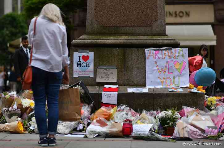 Security Missed Chances to Stop Bombing at Ariana Grande Manchester Concert, Inquiry Finds