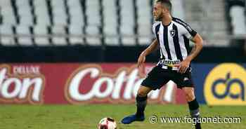 Botafogo confirmado com Pedro Castro para enfrentar o Londrina; veja escalação - FogãoNET