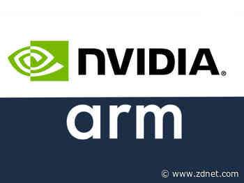 CEOs of Arm and NVIDIA discuss controversial merger: 'Independence doesn't equate to strength'