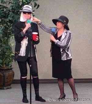Laguna Woods Theatre Guild offers up some fun tonight