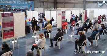 Coronavirus en San Luis: hoy jueves hubo 4 muertos y 463 nuevos casos - Vía País