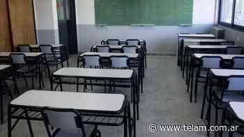 Suspenden las clases presenciales por el frío en San Luis - Télam