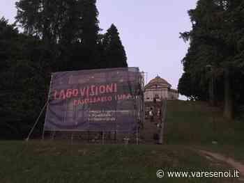 """Ispra, seconda edizione per il cinema all'aperto """"LagoVisioni 2021"""" - VareseNoi.it"""