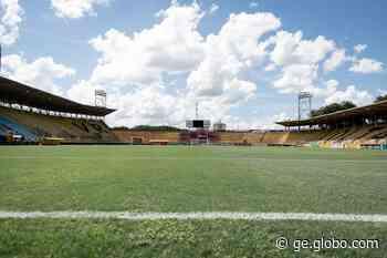 Prefeitura de Volta Redonda confirma dois jogos do Fluminense pelo Brasileirão no Raulino - globoesporte.com