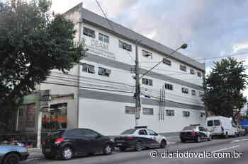 Preso suspeito de roubo em Volta Redonda - Diario do Vale