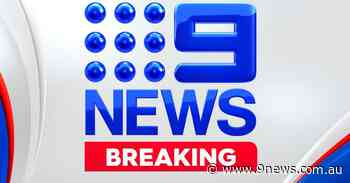 Breaking news: Crime figure shot dead in Sydney CBD; COVID-19 vaccination rollout confusion; Positive virus case visited ACT - 9News