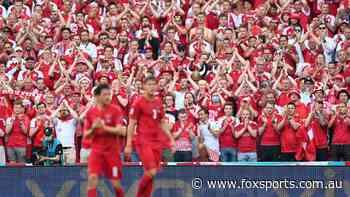 Superstar's sub stunner hands Denmark heartbreak on emotional Eriksen tribute: Euros wrap