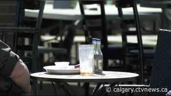 Town of Okotoks to select 3 lucky businesses to receive temporary patio setups   CTV News - CTV Toronto