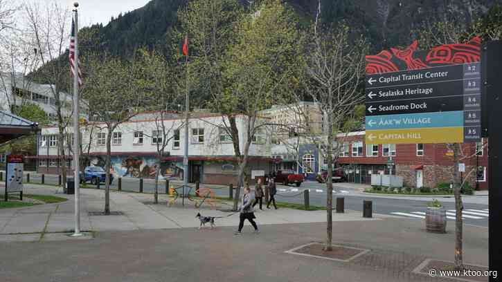 Juneau Assembly changes land acknowledgement wording after local Indigenous group disputes accuracy