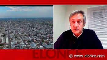 """En Concepción del Uruguay hay un """"índice alto"""" de internaciones por covid - Elonce.com"""