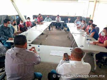 Tras 4 años, Concepción Pápalo eligió a sus autoridades municipales - Diario Marca de Oaxaca