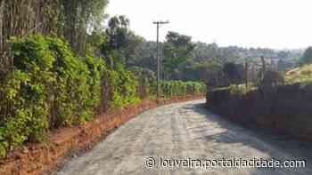 Itatiba realiza a recuperação de estradas municipais e outras vias - Portal da cidade