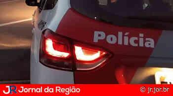 PM prende homem por porte ilegal de arma em Itatiba - JORNAL DA REGIÃO - JUNDIAÍ