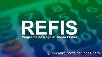 Economia Está aberto o REFIS 2021 em Itatiba - Portal da cidade