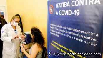 Itatiba antecipa agenda e vacinará pessoas com 50 anos ou mais na quarta (16) - Portal da cidade