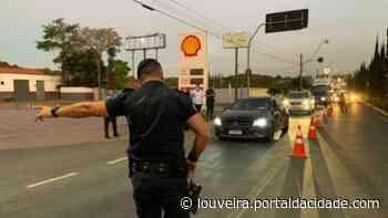 Itatiba intensifica enfrentamento à Covid-19 - Portal da cidade