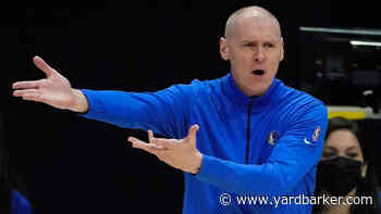 Rick Carlisle could be candidate for Bucks job if they fire Mike Budenholzer?