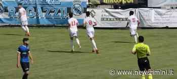 Real Forte Querceta-Sammaurese 3-4 - News Rimini