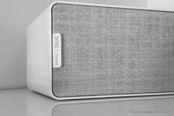 Sonos Chief Legal Officer Urges Congress 'Act Soon' on Antitrust Regulations