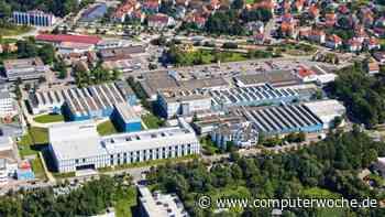 So digitalisiert der Maschinenbauer Uhlmann - Computerwoche.de Live