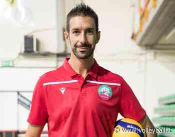 A3, Pineto: Da Macerata arriva Calonico - Volleyball.it