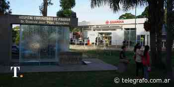 Se registró en Pinamar otra muerte por covid-19 - Telégrafo