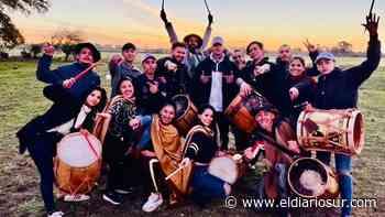 La familia que llevó el malambo de Lomas de Zamora a Hollywood y que cautivó a L-Gante - El Diario Sur