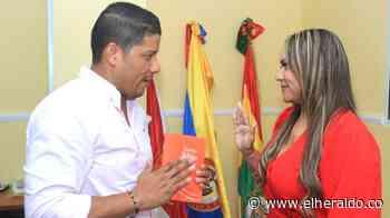 Alcalde de Malambo desacata reintegro de gerente del Hospital de Malambo - EL HERALDO
