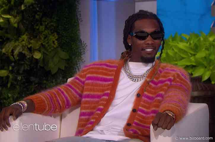 Does Offset Want His Kids to Go Into the Family Music Business?
