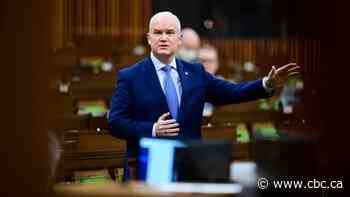 O'Toole pulls Conservative MPs from national security committee, alleging Liberal cover-up related to COVID-19