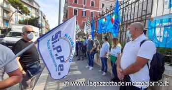Carceri: sit-in penitenziari a Bari, «grave carenza agenti» - La Gazzetta del Mezzogiorno
