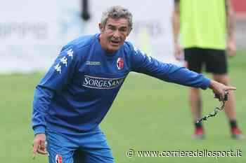 Calciomercato Bari, risolto il contratto di Auteri - Corriere dello Sport.it