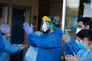 Prima eroi, ora ci negano l'aumento: dipendenti Asst Melegnano e Martesana sul piede di guerra - Nurse24